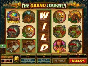 Les symboles wilds dans les slots du casino en ligne
